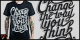Change The Way You Think (thINK Apparel)
