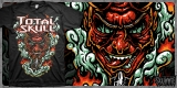 Total Skull | Devil Mask