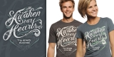 Awaken Our Hearts -  Relief International Tee