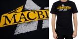 Macbeth - Banner Logo