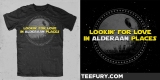 TeeFury - Lookin' For Love