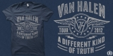 Van Halen - DKT 2012