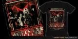 Mötley Crüe ::  Canadian Töur