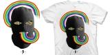 rainbow robber