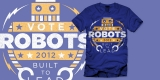 Vote Robots 2012