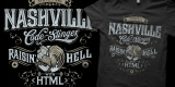 Nashville Code-Slinger