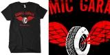 Atomic Garage - Shop Shirt