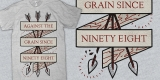 Ninety Eight - Against the Grain