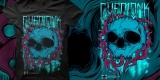 Head Skull C26
