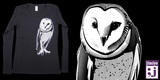 Simply Owl Tee