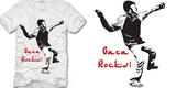 Gaza Rocks!