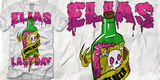Elias Last Day- Poison Bottle