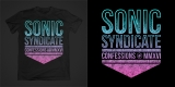 Sonic Syndicate - Confessions 2