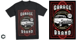 GARAGE BRAND - ARTWORK FOR SALE