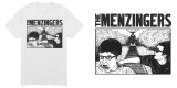 The Menzingers - Train Dodging