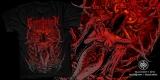 death/black metal artwork