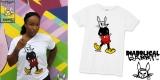 Diabolical Mouse Shirt
