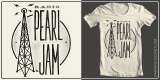 Pearl Jam 'Tower'