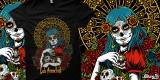 La Muerte - Dia De Los Muertos