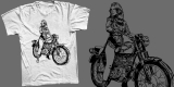 ledis bikers