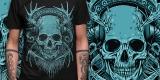 Skull (For Sale)