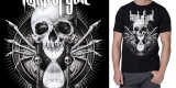 Lamb Of God Skull
