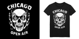 Chicago Open Air - Smokin