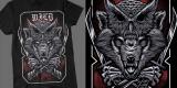 dope wolf