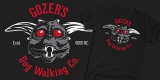 Gozer's Dog Walking Co.