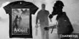 "APOGEE ""RIOT"" T-Shirt Design"