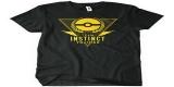 Buy Online the Wonderful Screen Printed Team Instinct T-shirt