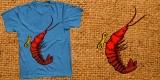 Windup Shrimp