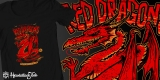Red Dragons - Cryptids Club Case File #061