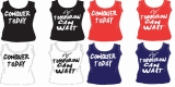 Conquer Today Tank