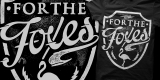 For the Foxes - Flamingo Shield