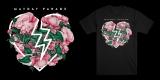 """Mayday Parade - """"Floral Heart"""""""