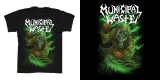 Municipal Waste Artwork