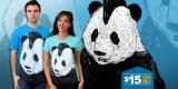 Punkda Panda Shirt