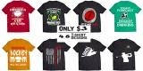 T Shirt 48 Design Bundle Sport