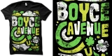 Boyce Avenue - St Patrick's Day Shirt