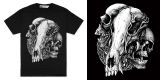 Three Skull [ART FOR SALE]