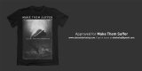 Merchandise for Make Them Suffer
