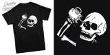 Coffee & Skull