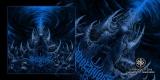 death metal/black metal artwork