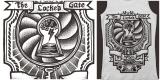 The Locked Gate