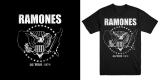 Ramones Flag