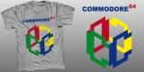 Commodore 64 Nintendo Mashup