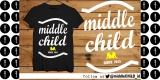 middle child fresh