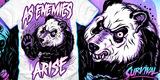 As Enemies Arise - Panda!