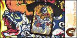 Gates of Hades - DBH Kiss comp